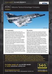 ATAC Airborne Tactical Advantage Company