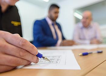 SES staff Design Consultation