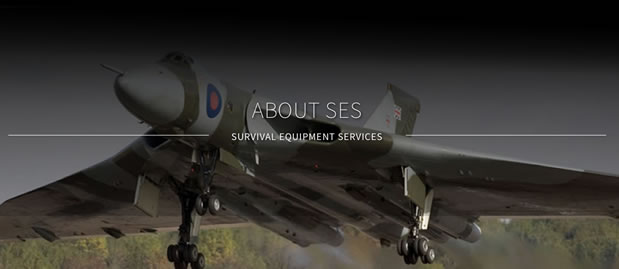 About SES Survival Equipment Services