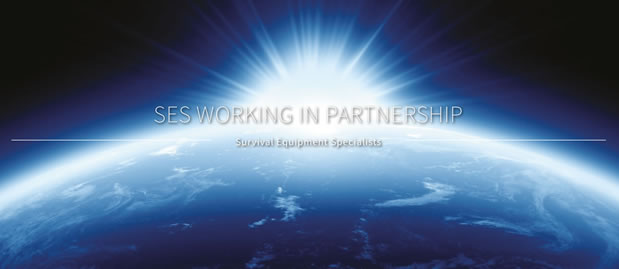 partnerships with SES
