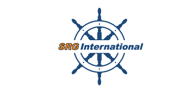 SRG international logo