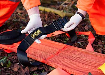 stretcher for survival light portable micro-stretcher