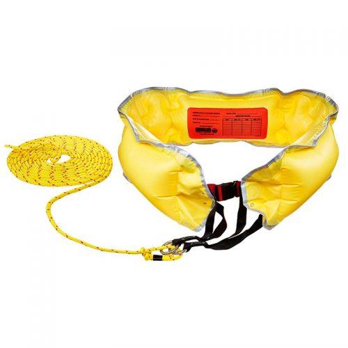 CORD-crew overboard rescue device