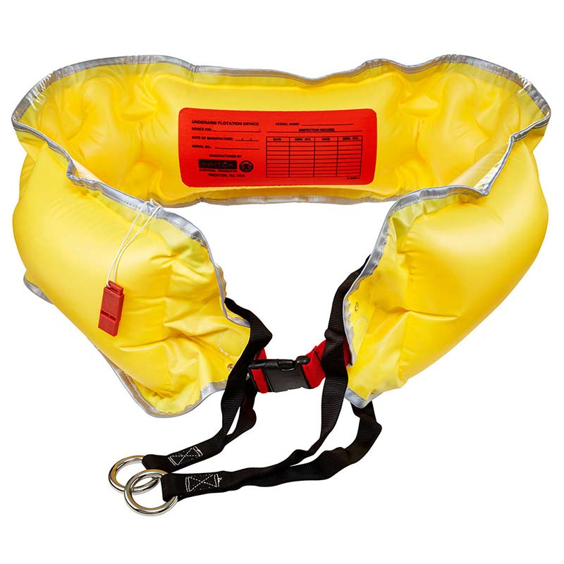 MOM-8-S-UFD Switlik life jacket marine Survival