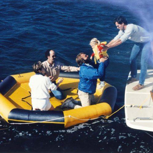 Marine Rescue