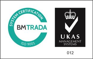 ISO:9001 2015 Certification