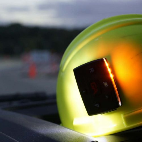 Guardian Angle Personal safety light
