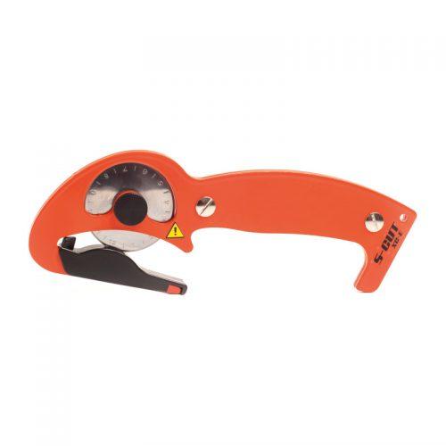 S-Cut XC-E orange