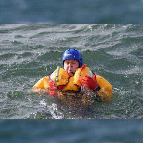 Solo-raft