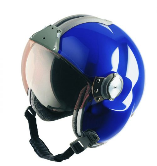 MSA Gallet LH 250 aviation helmet