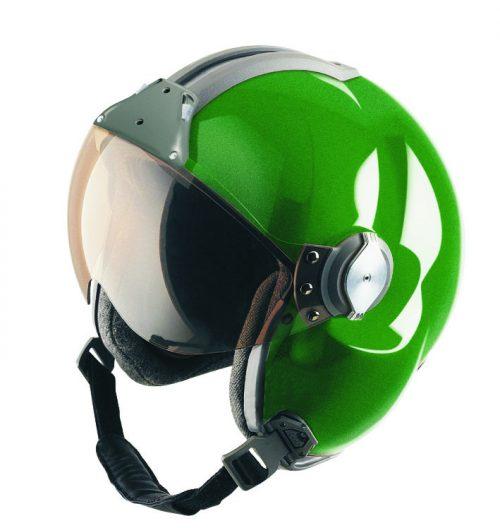 MSA Gallet LH250 Helicoper helmet
