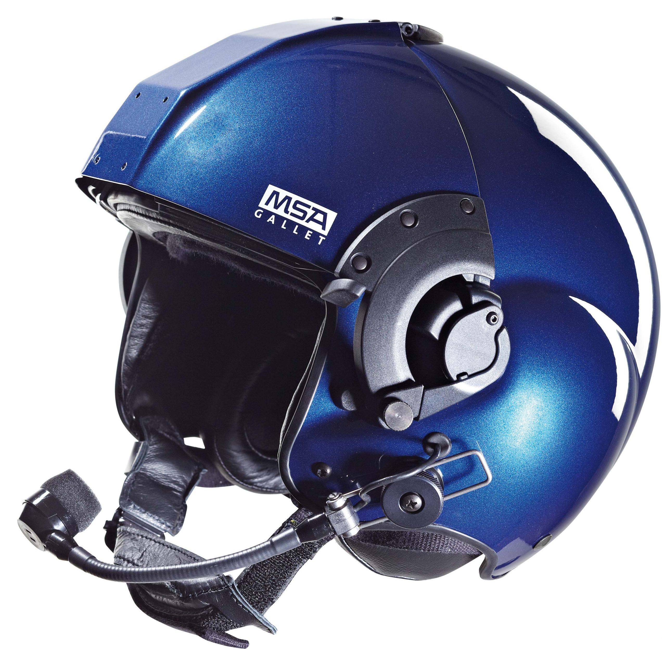 LH350_Gallet helmet