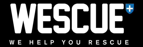 WESCUE We Help You Rescue